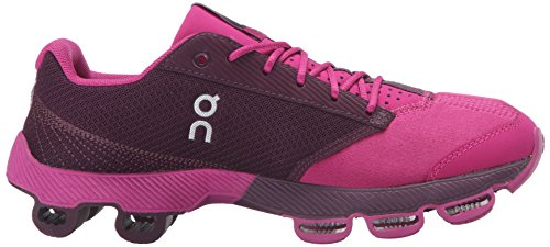buy cheap 100% authentic hot sale cheap price ON Women's Cloudster Sneaker Magenta/berry outlet store online cheap sale cheap uL1xlww