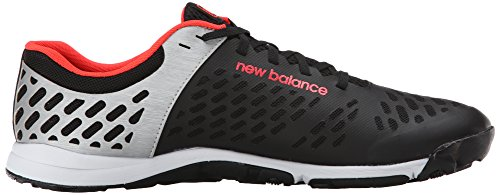 new balance minimus lifting shoe
