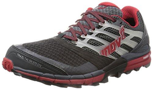 Men's Trailtalon Trail M Inov Runner Gtx 275 Red Dark Grey 8 B5E6xaqf