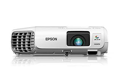 Epson PowerLite X27 - Proyector (762 - 7620 mm (30 - 300