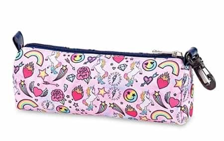 Top Trenz Inc Scented Pencil,Pens and School Supply Holders (Unicorn Couture)