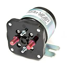 Emerson Thermostats 586-120111 DC Power Solenoid