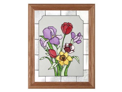 Bouquet, B-006 (Art Glass)