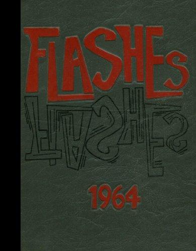 ((Reprint) 1964 Yearbook: Sturgeon Bay High School, Sturgeon Bay,)