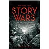 BY Sachs, Jonah ( Author ) [{ Winning the Story Wars: Why Those Who Tell (and Live) the Best Stories Will Rule the Future By