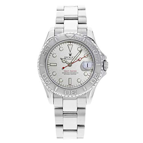 (Rolex Yacht-Master Automatic-self-Wind Male Watch 168622 (Certified Pre-Owned))