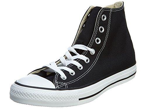 Converse Chuck Taylor Hi Top Black 10.5 D(M) US