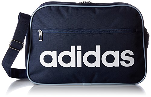 Adidas Messenger Bag Blue - 3
