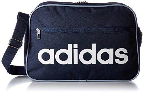Adidas Messenger Bag Blue - 1