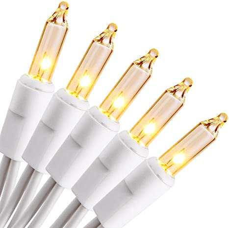 Brizled Christmas Incandescent Connectable Certified product image