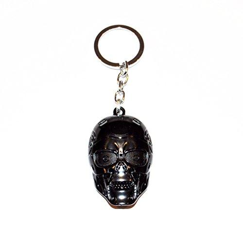 Terminator Robot Endoskeleton Keyring / Keychain (Robot Keyring compare prices)