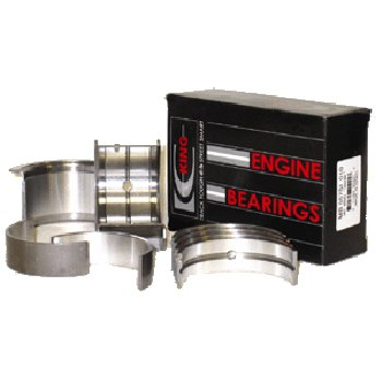 King Engine Bearings MB5650HP10 Main Bearing Set