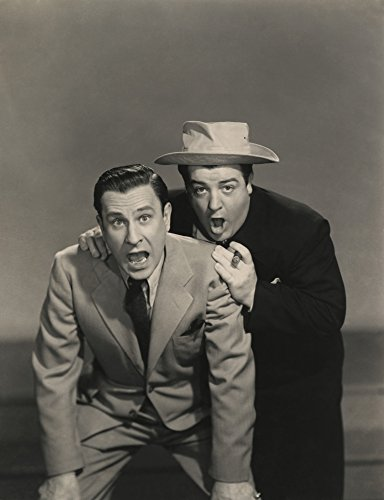 Hold That Ghost Bud Abbott Lou Costello 1941 Photo Print (16 x 20)