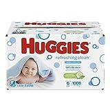 HUGGIES Beauty & Personal Care
