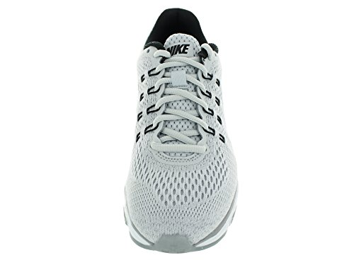 NIKE Women's Wmns Air Max Tailwind 8, Pure Platinum/Black-Wolf Grey-White Pure Platinum/Black-wolf Grey-white