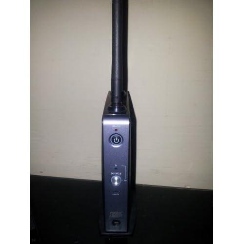 high-quality Rocketfish RF-RBUSB Rocketboost Wireless Receiver