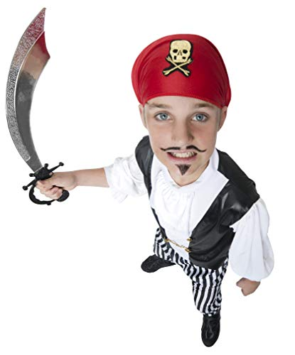 Pirate Costume - http://coolthings.us