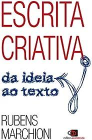 Escrita criativa: da ideia ao texto