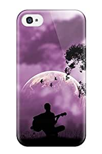 Andrew Cardin's Shop Best 2233260K56228361 Sing With Me Feeling Iphone 4/4s On Your Style Birthday Gift Cover Case