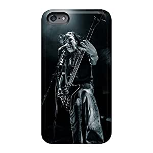 AlainTanielian Iphone 6 Excellent Cell-phone Hard Covers Customized Colorful Carcass Band Pictures [psS5360TlZw]