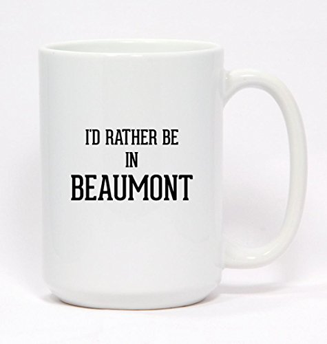 Beaumont Coffee Mug - 2