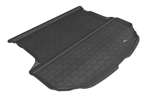 3D MAXpider Cargo Custom Fit All-Weather Floor Mat for Select