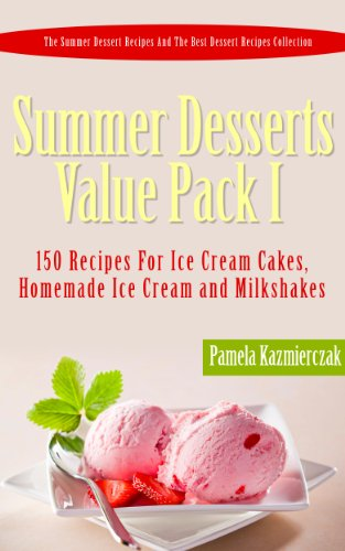 ice cream cake recipes - 6