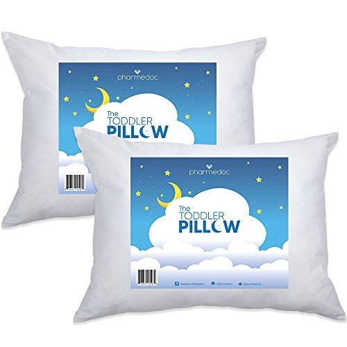 Pack PharMeDoc Toddler Pillow Children