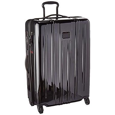 Tumi V3 Large Trip Packing Suitcases, Black