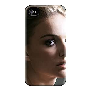 New Fashionable STL974rCWi Cover Case Specially Made Case For Sony Xperia Z2 D6502 D6503 D6543 L50t L50u Cover (natalie Portman 2012)