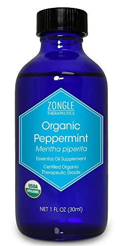 Zongle USDA Certified Organic