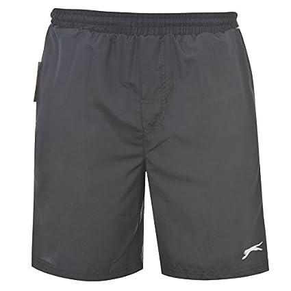 cd876d2c806 Slazenger Mens Woven Tennis Shorts Kits Elasticated Waist Exercise Fitness Workout  Sports: Amazon.co.uk: Clothing