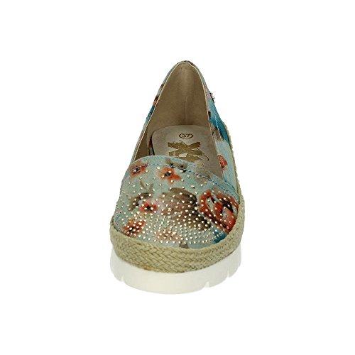 XTI ,  Damen Sneakers Blau