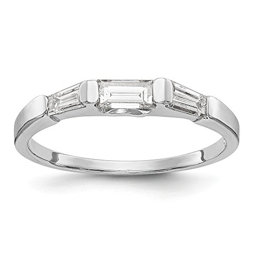 0.4 Ct Diamond Band - 4
