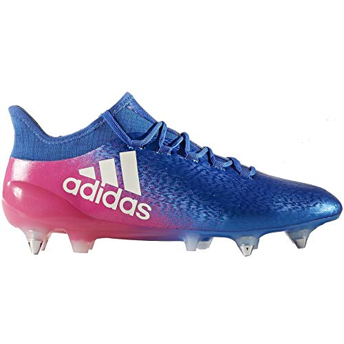 da3e3a1829bc adidas Performance Mens X 16.1 SG Football Boots - 8