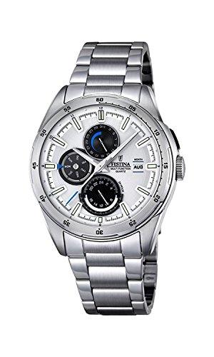 FESTINA bracelet watches for man F16876 / 1 Men's [regular imported goods]