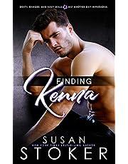 Finding Kenna (SEAL Team Hawaii Book 3)