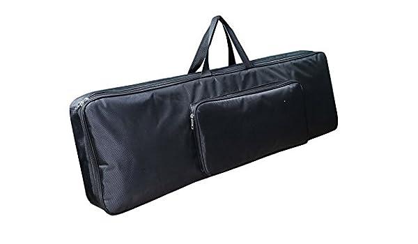 Baritone - Funda para teclado Yamaha CP33 (88 teclas, acolchada, talla 54x15x8): Amazon.es: Instrumentos musicales