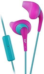 JVC HA-ENR15-P-E pink