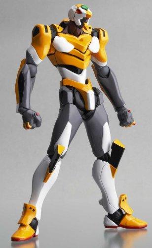 Evangelion Proto Type-00 New Movie Revoltech Action Figure 033 by Kaiyodo - Revoltech Type