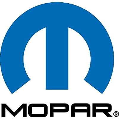 MOPAR 56046823AE - Switch Front Door: Automotive