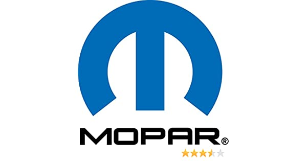 Front and Rear Seat Mats Set of Four 4 Pack 28 oz Mopar 82210103AC Slate Gray Polypropylene Carpet Floor Aspen Logo