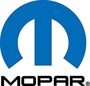 Mopar 82209665 Fog Light (Rear-Wheel-Drive Vehicles), 6 Pack