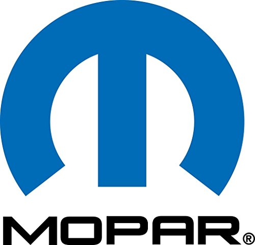 Mopar 52028995AA Cooling Fan Clutch by Mopar
