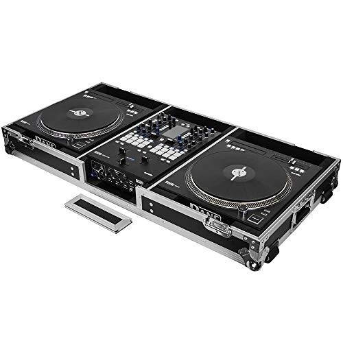 (Odyssey FZRANE1272W DJ Battle Coffin for Rane Seventy-Two & Twelve)
