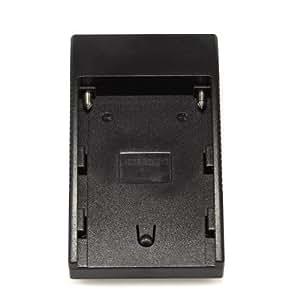 Lilliput Adaptador de la bandeja de la bateria f . QM91D Sony a Lilliput 969A / S / P - 569GL 50NP / HO / Y / P del Monitor