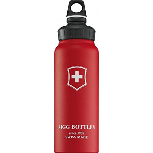 Sigg Wide Mouth - 1