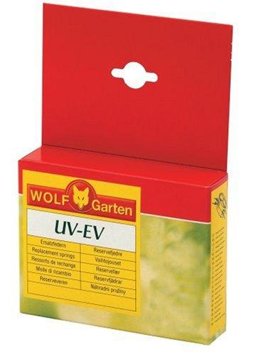 16 Messer Wolf Garten Vertikutierer 3568400 3568081 UV-32 UV-34 UV-36 UV-EX UV-E
