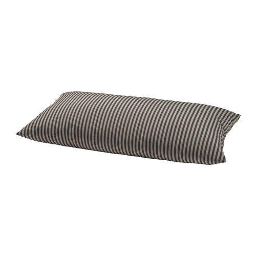 IKEA greno cojín para exterior en gris; (60 x 30 cm): Amazon ...