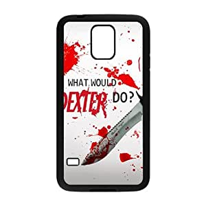 GKCB What Would Dexter Do?Hot Seller Stylish Hard Case For Samsung Galaxy S5
